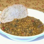 Best Vegan Lentil Soup 001
