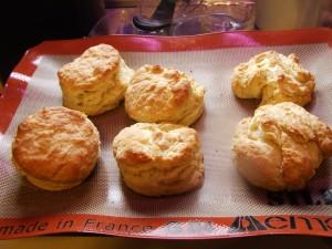 Biscuits 14