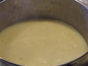Garlic Soup 20