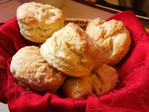 Coconut Oil Biscuits 006
