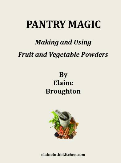 Pantry Magic